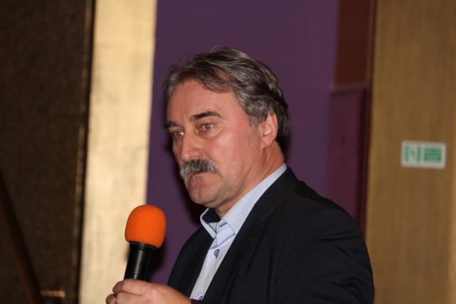 Bárdos Gyulát a Szlovákiai Magyarok Kerekasztala konferenciáján értük el